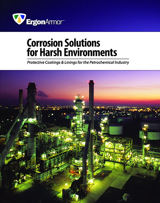 Corrosion Protection Solutions for Harsh Environments