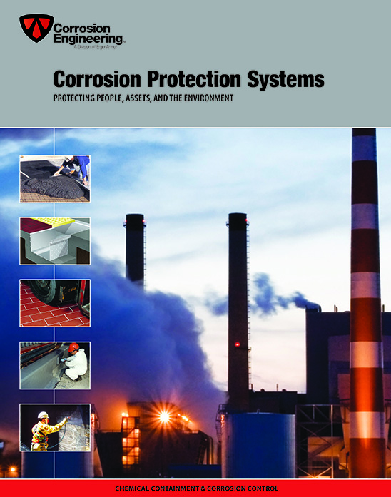 Corrosion Protection Systems